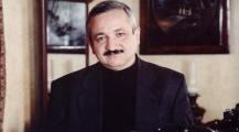 Вагиф Мустафаев награжден Международным Золотым Орденом «СОГЛАСИЯ»