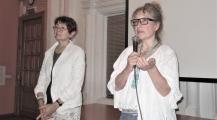 Творческая встреча с Ириной Васильевой