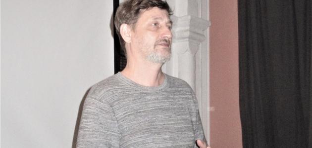 Состоялась творческая встреча Александром Куприным