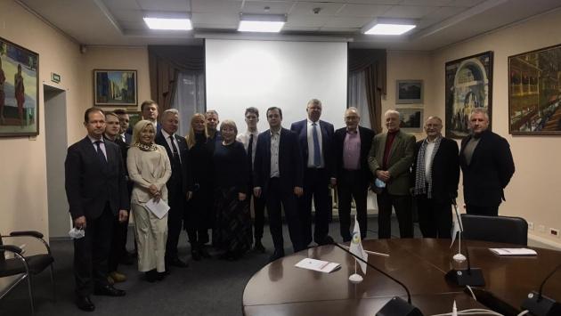 Завершилась 6-я сессия форума «Сохранение памяти о Второй мировой и Великой Отечественной войнах»