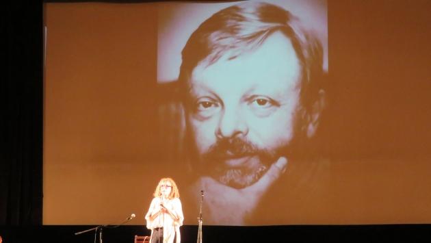 Вечер памяти Александра Радова в Доме литераторов