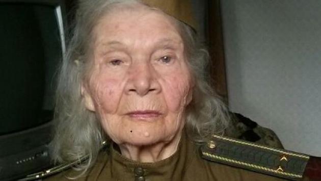 В честь Дня Победы 9 и 10 мая состоялся онлайн-показ фильма «Зенитчица»