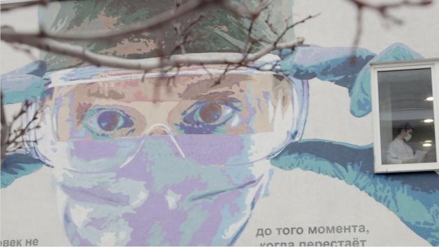 Евразийский клуб документальных фильмов отмечает пять лет работы