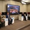 Пресс-конференция, посвященная XII Международному фестивалю документальных фильмов и телепрограмм «ПОБЕДИЛИ ВМЕСТЕ»