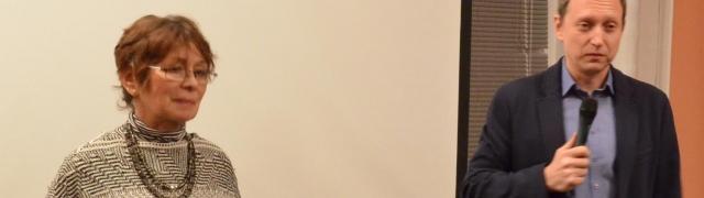Cостоялся показ фильма «АНСАМБЛЬ им. А. В. АЛЕКСАНДРОВА. ВОЗВРАЩЕНИЕ НА СЦЕНУ»