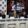 Пресс-конференция XV Севастопольского международного фестиваля документальных фильмов и телепрограмм «ПОБЕДИЛИ ВМЕСТЕ»