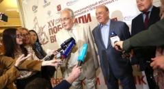 Валерий Рузин: 2020 год дал возможности сконцентрироваться на творчестве